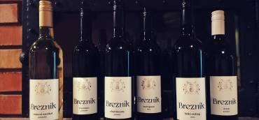 Vinski letnik 2019