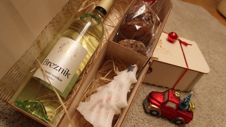 Ideje za božična darila